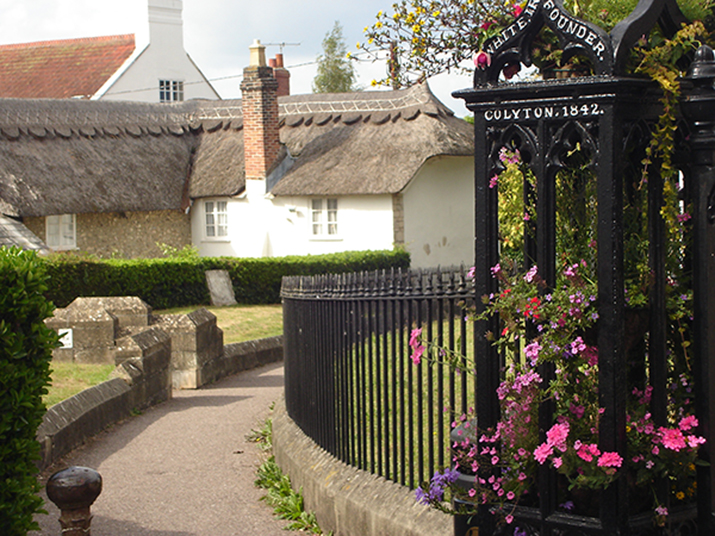 East Devon Holiday Cottages